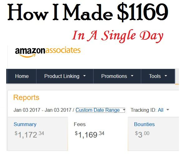 How I Made $1000 Dollars In A Day Online  plus My December Earnings Proof - http://learnhowtoearnfromhome.com/how-to-make-1000-dollars-a-day-online-december-earnings-proof
