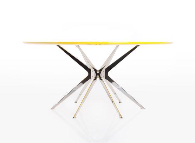 sluneční stůl   designium