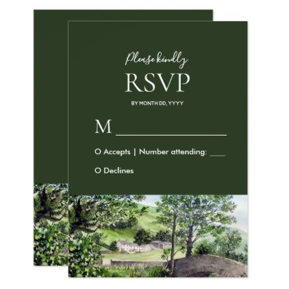 best 25 diy rsvp cards ideas on pinterest rsvp wedding