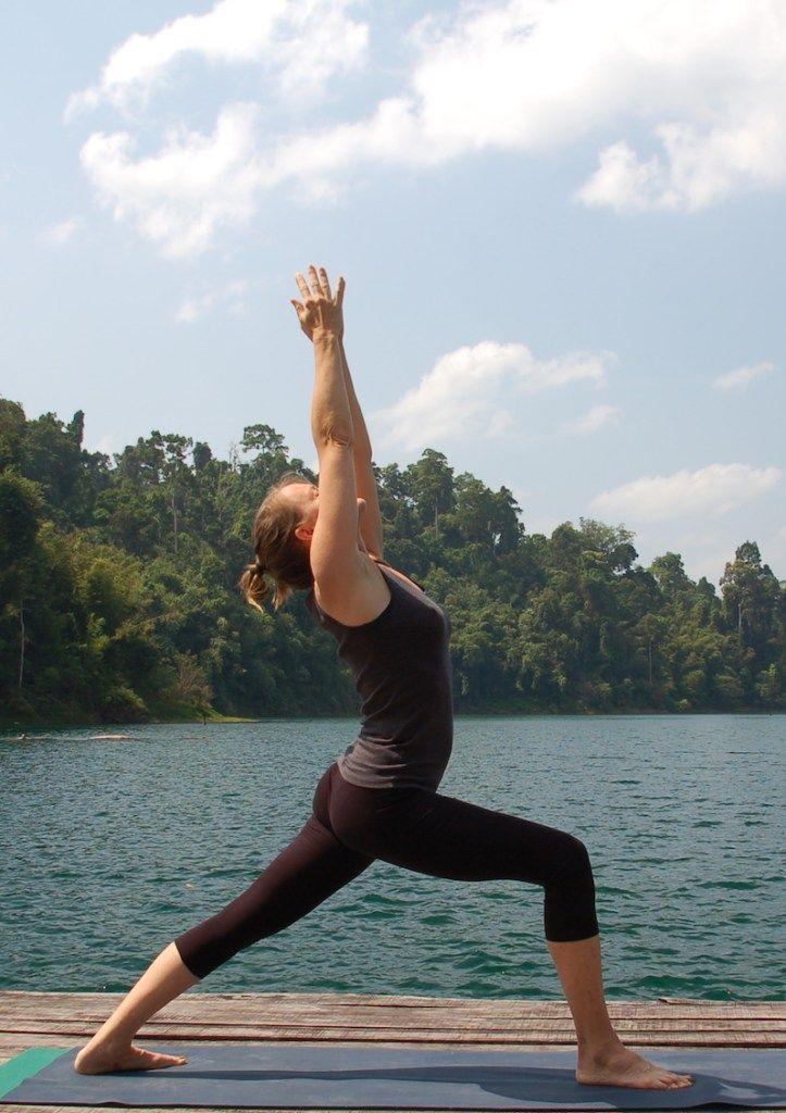 Ashtanga Yoga And Beginners Mind | Kim Roberts | Kriya ...