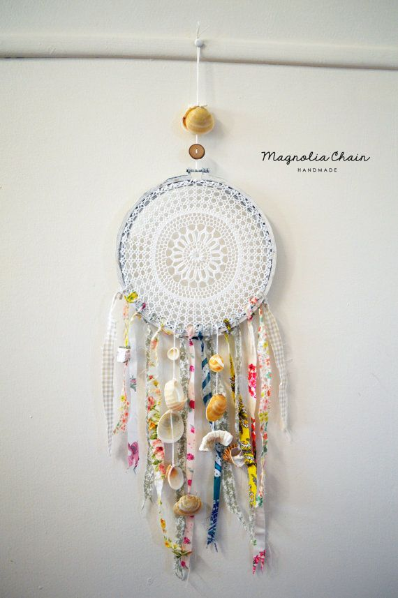 Handmade Dreamcatcher Baby Rooms Pinterest Buses