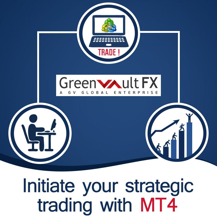 All you need is 1 #USD to start #trading with Greenvault's #MT4 Classic Account!! You can trade easily and make more profits making use of our trading conditions. Begin your Forex journey!