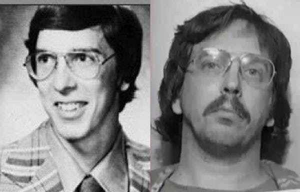 Joel Rifkin is listed (or ranked) 11 on the list 12 Chilling Yearbook Pictures of Serial Killers and Notorious Murderers