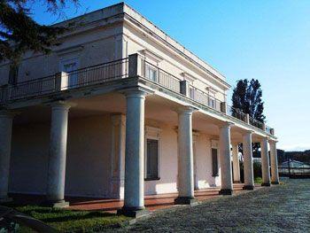 La Villa delle Ginestre di Torre del Greco e Giacomo Leopardi