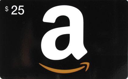Win a $25 Amazon Gift Card! {WW} 8/15 via http://ift.tt/2azmj9w IFTTT reddit giveaways freebies contests