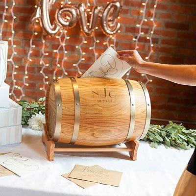 You and your guests will love this Personalized Wine Barrel Reception Gift Card Holder, only $152.99.  Get yours now at http://www.makingmemoriesandmore.net/online-store/Personalized-Wine-Barrel-Reception-Gift-Card-Holder-p80085547 #receptioncardholder,