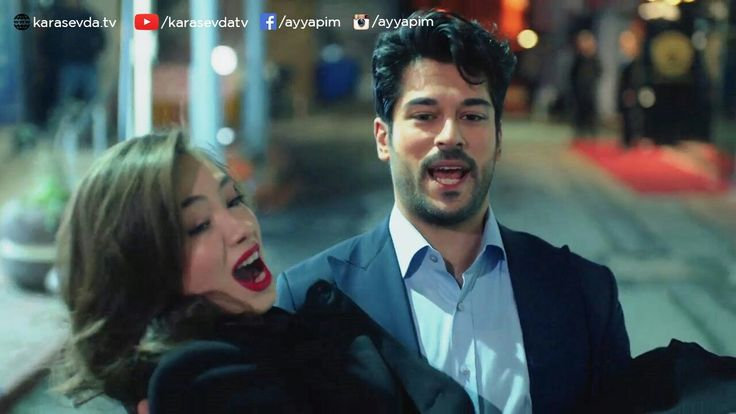 Run my hero!Run! #karasevda15