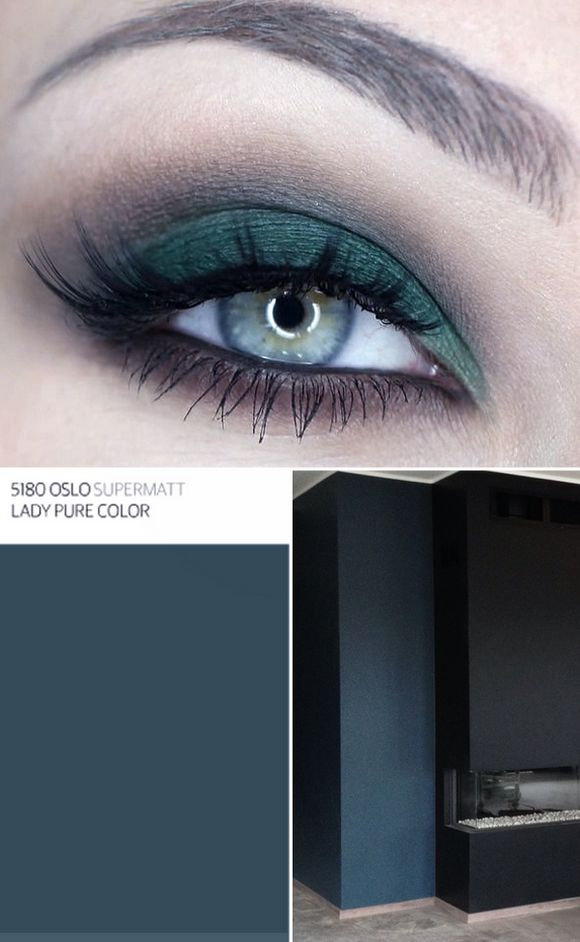 eye on details: THE URBAN COLOR...