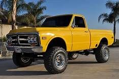 1972 chevy truck 4x4 for sale - Yahoo Image Search Results