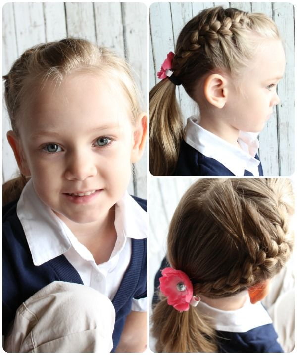 Incredible 1000 Images About Peinados On Pinterest Hairstyle Inspiration Daily Dogsangcom