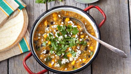 ... Recipes on Pinterest | Black bean soup, Homemade and Soup recipes