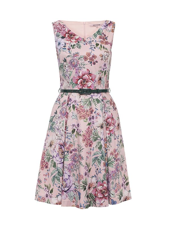 Pixie Bloom Dress | Dresses | Review Australia