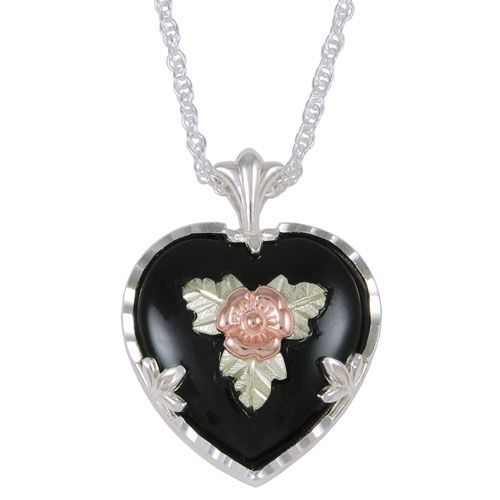 blackhills gold jewlery | ... , black hills gold mothersday gifts, black hills gold hearts jewelry