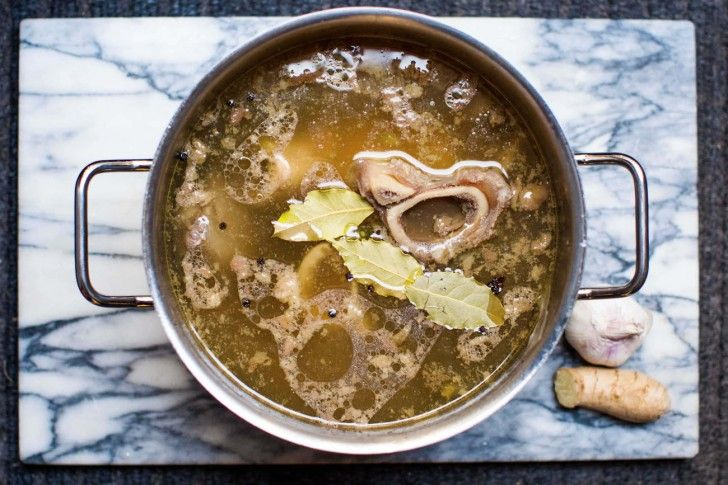 Bone broth is our secret weapon and is at the heart of our philosophy and everyday cooking. It is the basis for many of the 165 recipes from our debut book, The Art of Eating Well. It has been a principal food in the human diet for centuries and is loved the world over. Read More