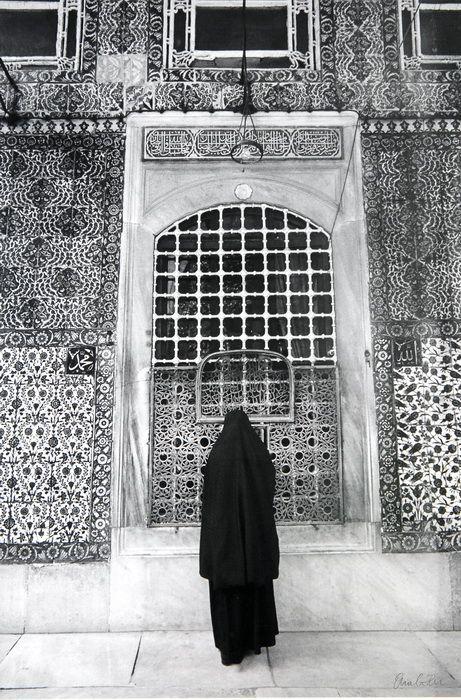 Ara Güler Istanbul, 1965