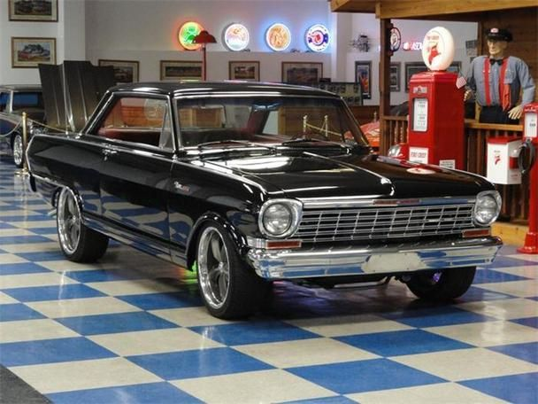 1964 chevy nova pictures - Bing Images