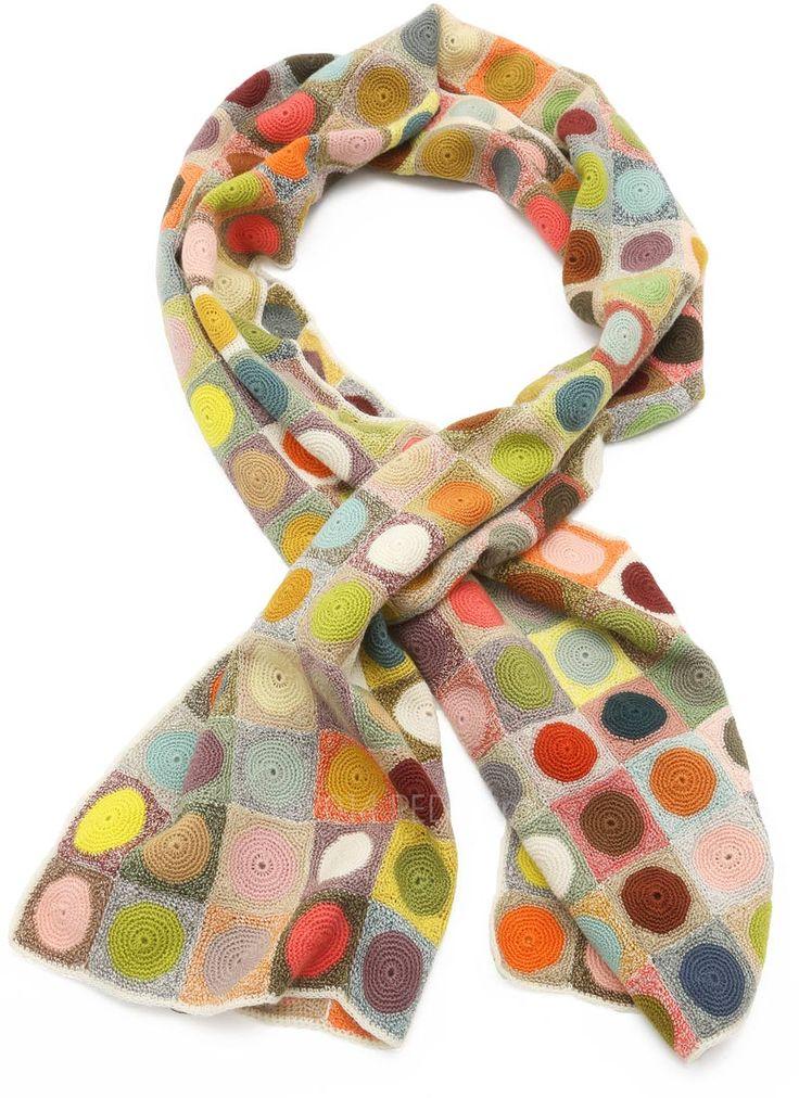 Sophie Digard crochet