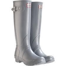 grey hunter boots  WANT!!!!