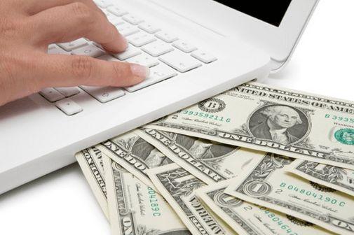Jangan Salah! Menjadi Penulis juga bisa Menghasilkan Banyak Uang lho