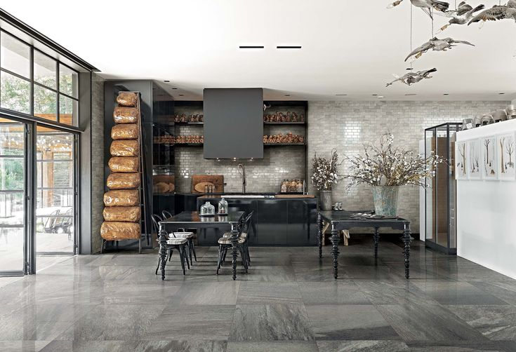 The vibrant energy of the Flagstone project was never spent and makes a comeback with a new contemporary look