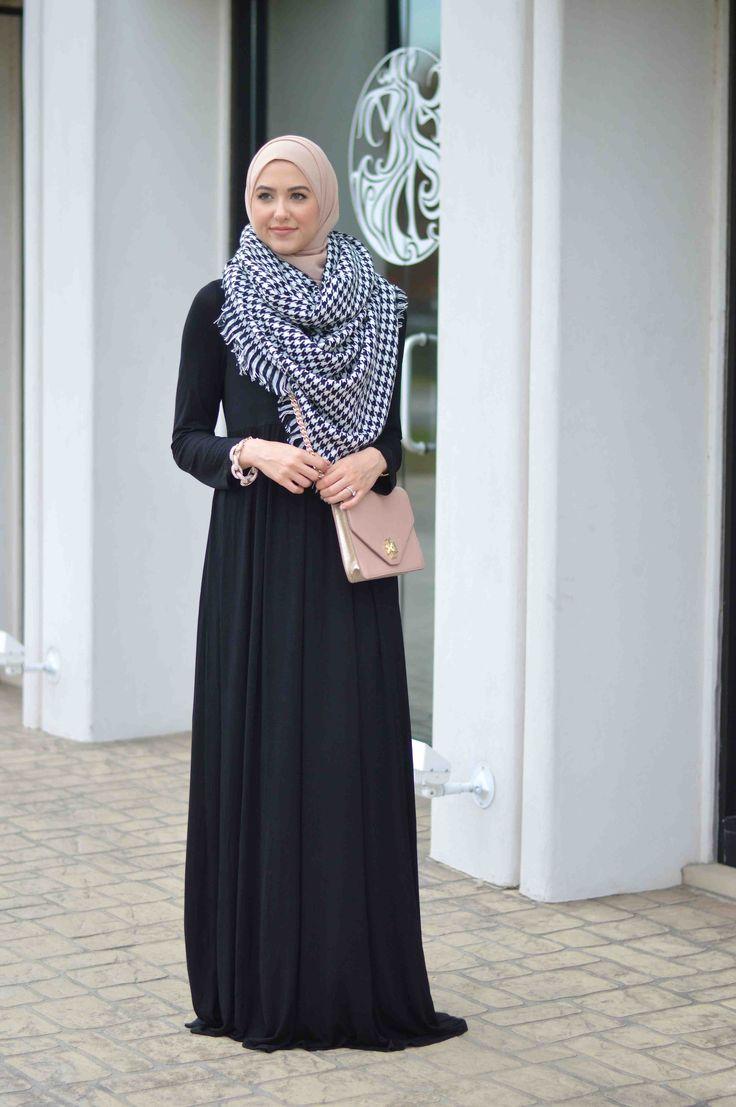 Abaya dress 2018 summer
