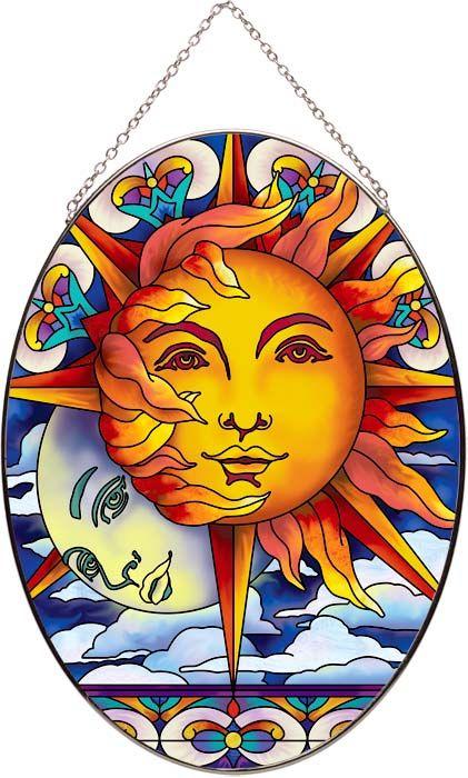 Art Panels-AP729R-Eclipse-Joan Baker Designs