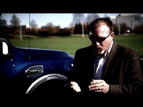 New 390 HP 5.6 Liter Endurance V8 Engine powers Nissan Titan & Titan XD Truck - YouTube
