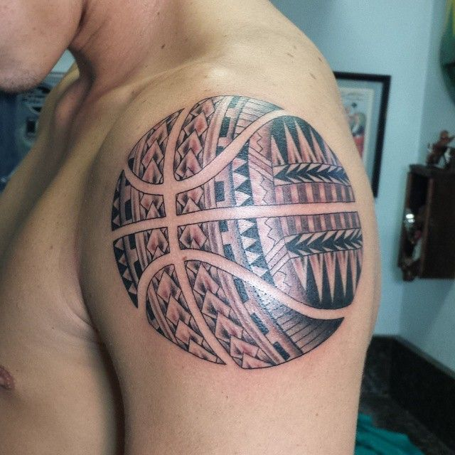 best 25 basketball tattoos ideas on pinterest basketball shirts sports images and abstract. Black Bedroom Furniture Sets. Home Design Ideas