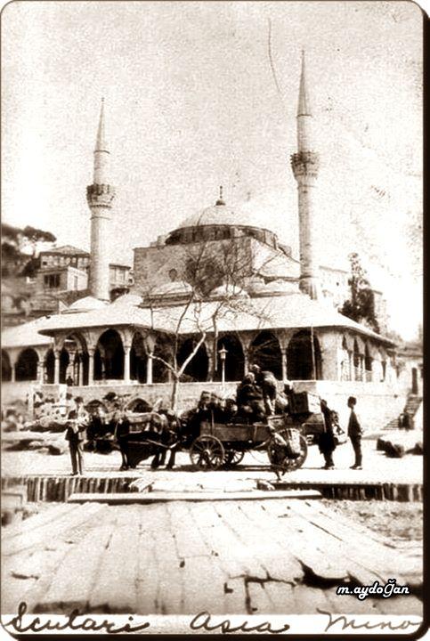 Üsküdar - 1920'ler