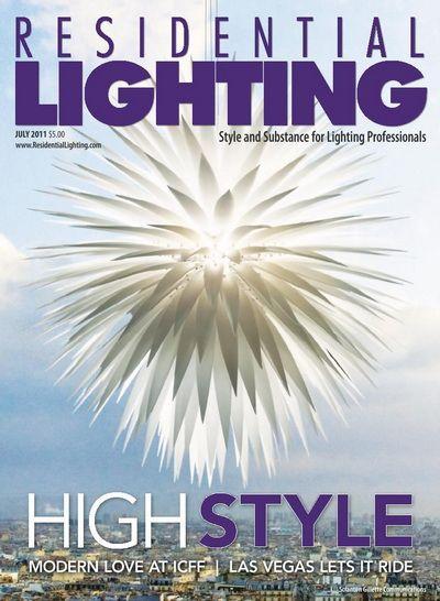 Residential Lighting July 2017