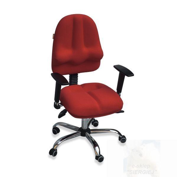 Krzesło profilaktyczno-rehabilitacyjne CLASSIC PRO