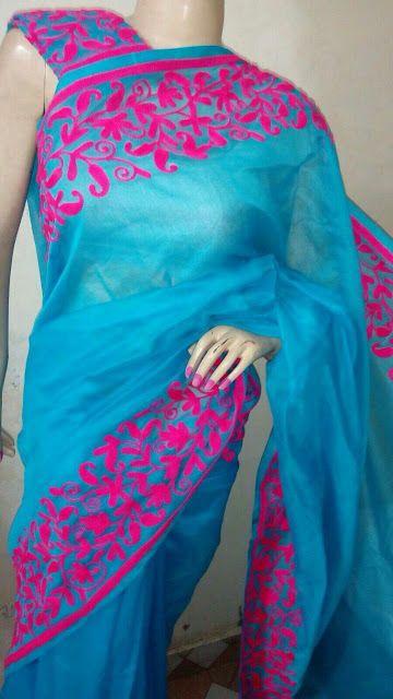 Supernet Kota Sarees With Ari Work | Buy Online Sarees | Elegant Fashion Wear
