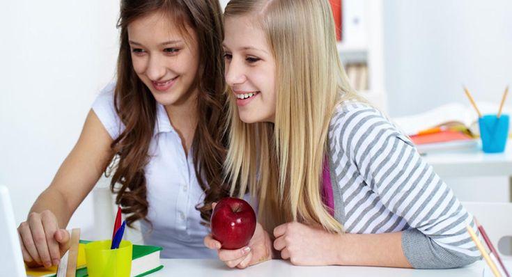 Ποια είναι η κατάλληλη διατροφή λίγο πριν και κατά τη διάρκεια των εξετάσεων;