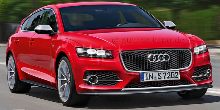 2017 Audi A7 Review