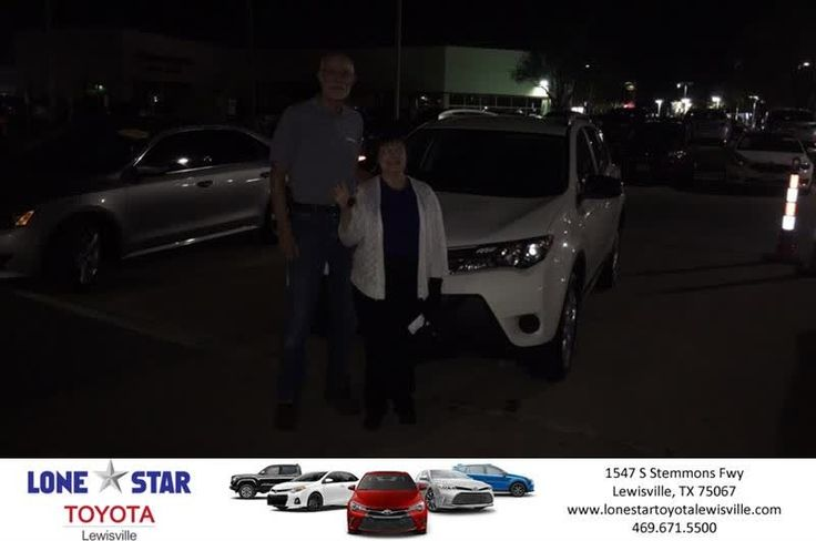 Lone Star Toyota of Lewisville Customer Review  Chris Richardson was awesome. We love our new RAV4 . Thank you Lone Star Toyota and Chris for all that you did to assist !!  Jackson, https://deliverymaxx.com/DealerReviews.aspx?DealerCode=E208&ReviewId=57597  #Review #DeliveryMAXX #LoneStarToyotaofLewisville