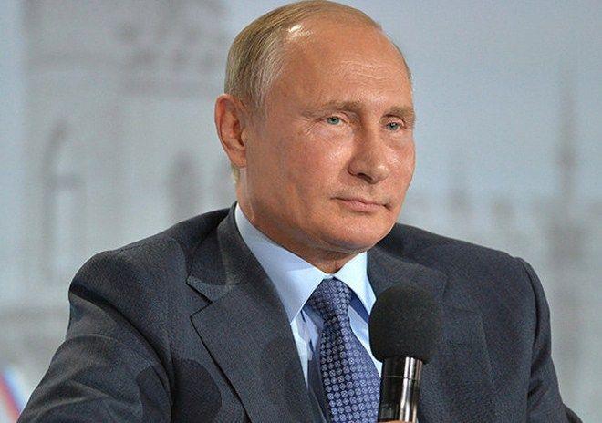 """Putin, sobre la victoria de Trump: """"Rusia está lista para restaurar las relaciones con EE.UU."""""""