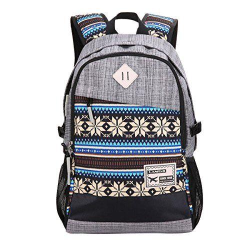 Btmall Backpacks For Boys And Girls Fashion Tribal Print School Bag (Grey) Btmall Backpacks http://www.amazon.com/dp/B00LZX1WZI/ref=cm_sw_r_pi_dp_6Rqexb06H4KJV