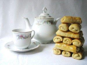 ВЭРЗЭРЕ пирожки с капустой из простого и вкусного теста (постное и очень вкусное,а также не для поста)