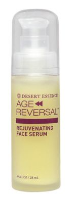 REJUVENATING FACE SERUM   A plant-based Stem Cell Booster inhibits the breakdown of collagen to minimize signs of aging, while a blend of Watermelon Rind, Lentil Fruit, Unripened Apple and Apple Skin helps reduce fine lines. Derm SRC, made of Bamboo Silica, Pea Extract, and Glucosamine, reduces wrinkles by up to 56% after 4 weeks.  $29.99