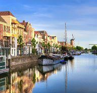 Top things to do in Rotterdam - Lonely Planet