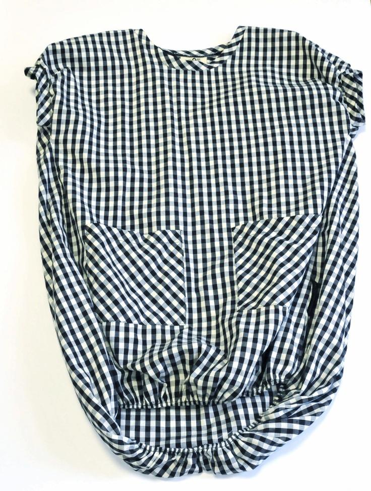 Image of loud apparel   'echo' balloon dress