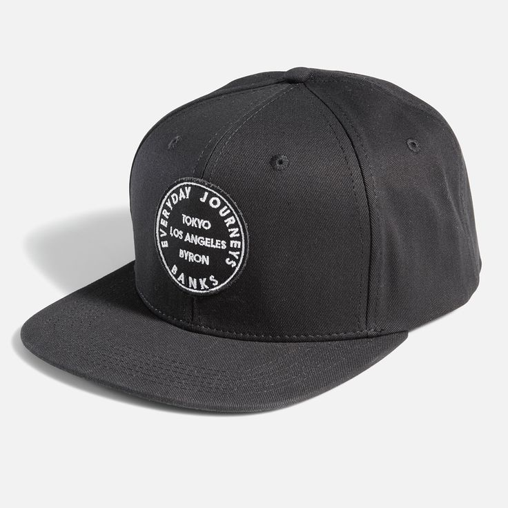 Locale Hat