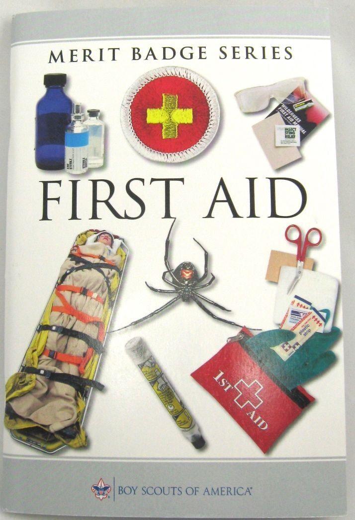 Bsa First Aid Merit Badge Worksheet Sharebrowse – Camping Merit Badge Worksheet