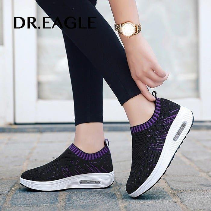 Sepatu Wanita Fideylia Harga 130 000 Sepatu Wanita Casual Elegan