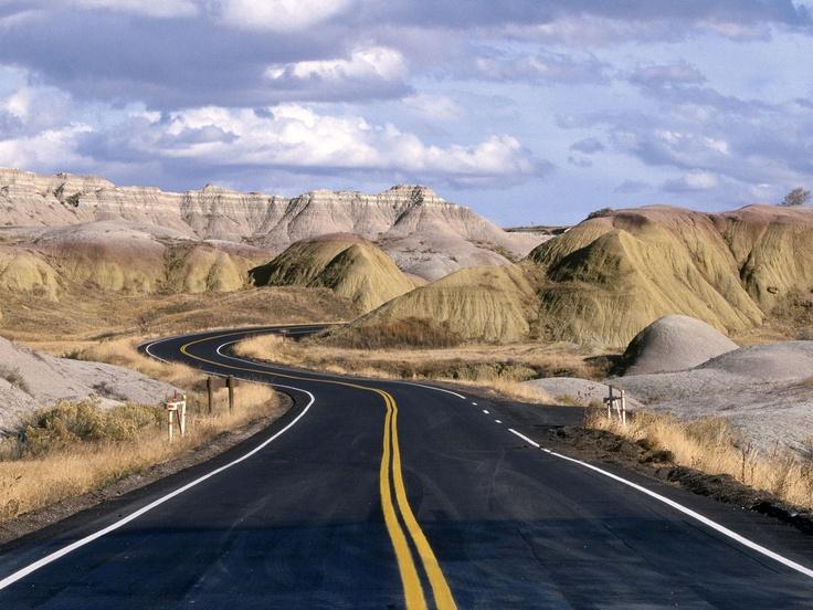 South Dakota Travel Wallpaper Images 123 Best Badlands American National Parks Jpg