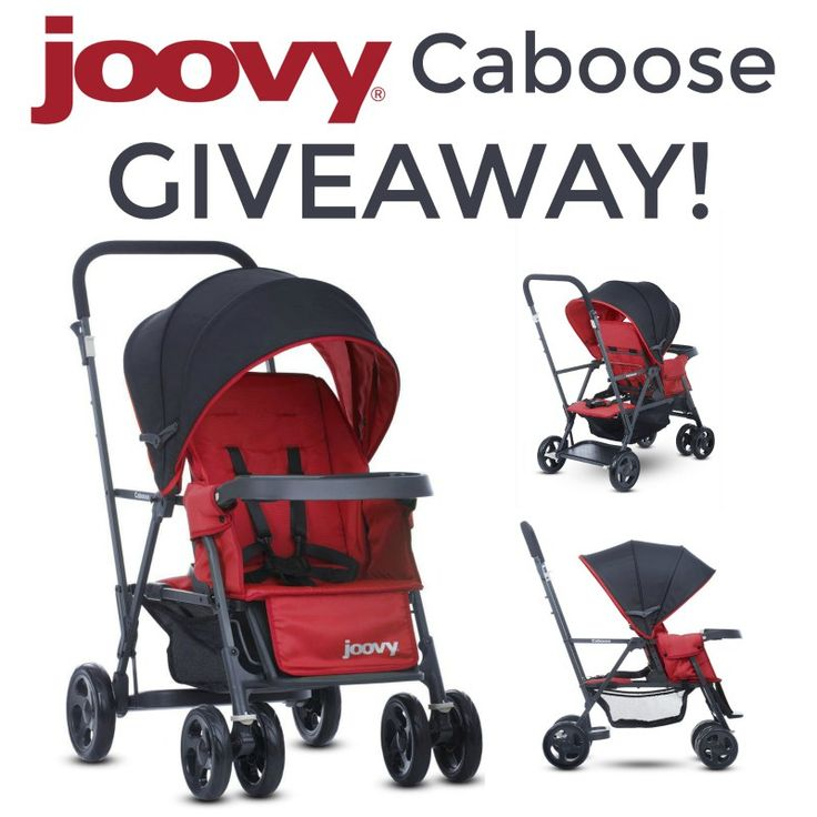 Are you in need of a durable, modern, yet budget-friendly double stroller? Today over at Thrifty Nifty Mommy, Janessa is sharing her review of the 2017 Joovy Caboose stroller and the Joovy Caboose Too stroller. We've partnered today with Thrifty Nifty Mommy and a few other great bloggers to bring you a giveaway of the... [Read More...]