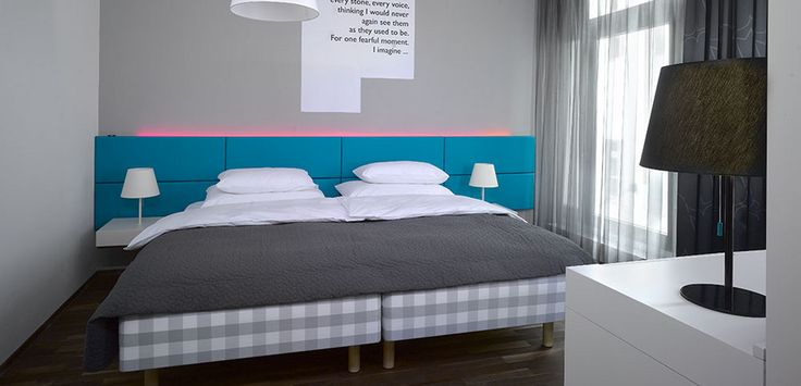 Room & Suite Prague | Where to stay in Prague | MOODs Hotel