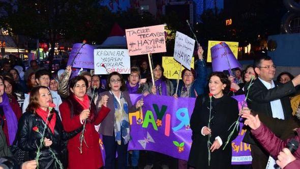 CHPli Biçerden hayırlı referandum klibi