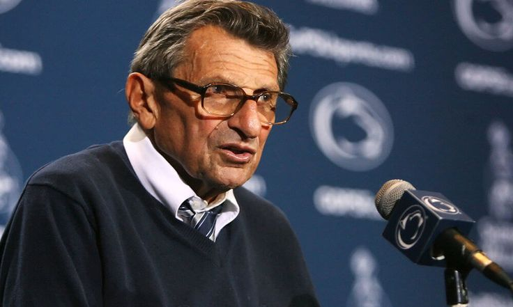 Al Pacino to portray Joe Paterno in new HBO film = According to The Hollywood Reporter, HBO has given the green light to a new movie about the infamous Penn State football sex scandal. Al Pacino has been cast to play the role of former Nittany Lions head coach Joe Paterno, while.....