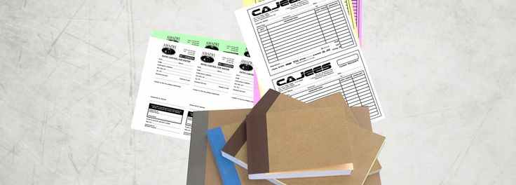 Self Carbon Books, Invoice Books, Security Books, Occurance Books   Custom  Made Invoices  Custom Made Invoices